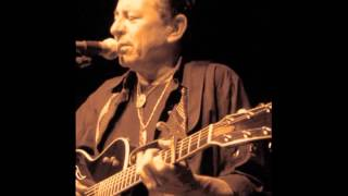Joe Ely~Treat Me Like a Saturday Night