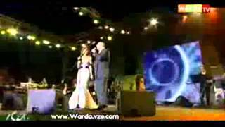 اغاني حصرية نجوى كرم - زحلة 2011 - عيني بعينك تحميل MP3
