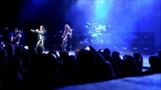 "RATT ""Wanted Man"" / Hard Rock Live: Hollywood, FL 7/22/2017"