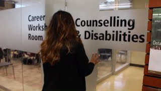 DYK counselling is available to all fulltime students for academic or personal issues