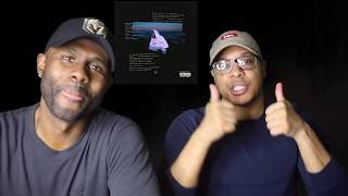 6LACK   Nonchalant (REACTION!!!)