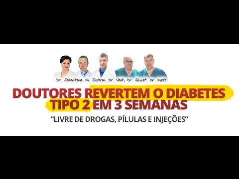 Odor corporal na diabetes tipo 2
