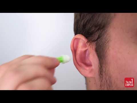 Alpine® Hearing Protection ωτοασπίδες SleepSoft®