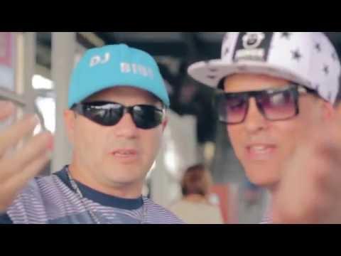 CARLÃO GUERREIRO DA LESTE E DJ BIBI -  SÃO MIGUEL - PART. ESPECIAL LIA