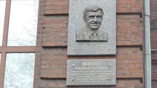 50 оттенков Мариуполя . Памятники