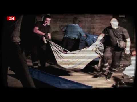 Преступление и наказание 2013-11-18 - На почве ревности и страсти