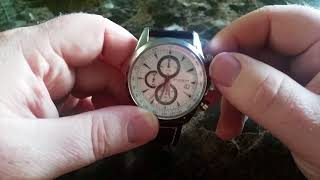 Akribos Watch Review