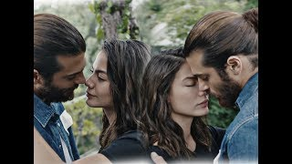 Sanem & Can  ♥ Perfect