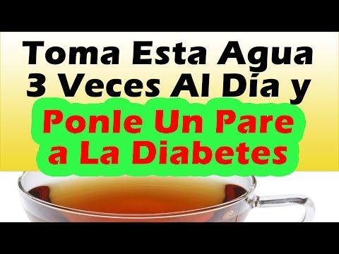 Náuseas debilidad mareos en los pacientes con diabetes