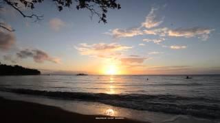 Sunrise -  Good morning...