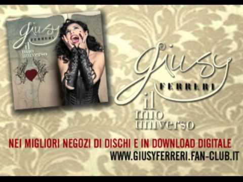 PARETI TACERE -Giusy Ferreri-