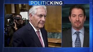 Joel Rubin discusses Rex Tillerson's ties to Russia   Larry King Now   Ora.TV