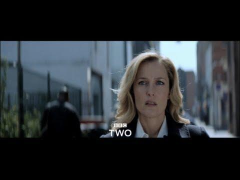 Video trailer för The Fall: Launch Trailer - Original British Drama - BBC Two