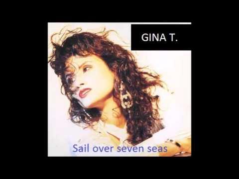 Gina T. - Sail Over The Seven Seas