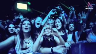 Avicii Levels @ Globe Arena, Stockholm Live 2012 (HD)