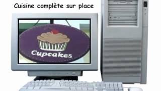 preview picture of video 'Garderie La Sapinière (Mascouche)'