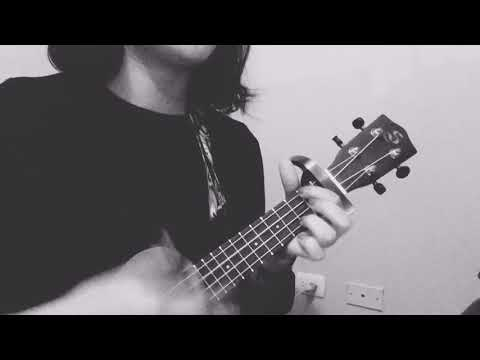 Colour - MNEK ft Hailee Steinfeld ukulele cover