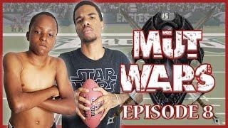 THAT MAN GONNA EAT! - Madden 17 MUT Wars Ep.8