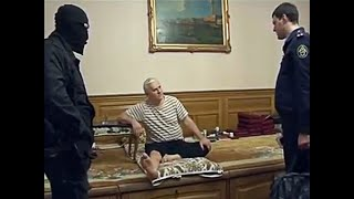 Обзор ареста Саида Амирова I