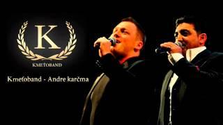 Kmeťoband - Andre karčma (OFFICIAL SONG)