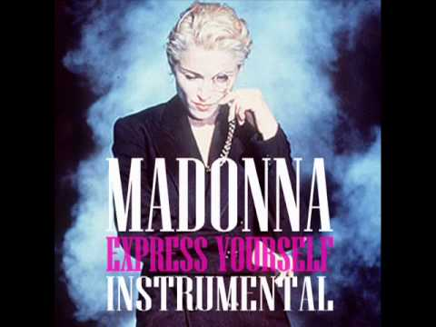 EXPRESS YOURSELF INSTRUMENTAL