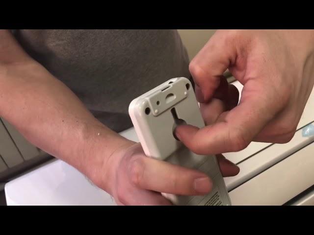 Обзор сплит-системы Hitachi Eco Comfort