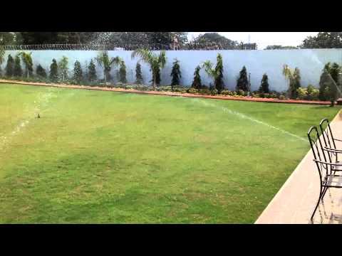 3/4 Impact Pop Up Sprinkler