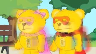 The Ready Set Go Bears video intro