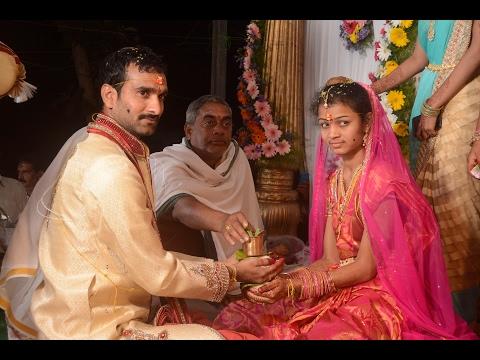 Pellikuthuru Function   Telugu Wedding Rituals Step By Step