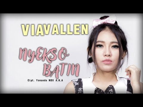 , title : 'Via Vallen - Nyekso Batin - Om Aurora [Official]'