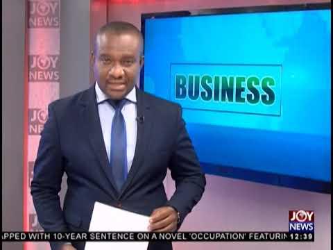 Joy Business Today (20-11-18)