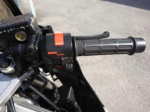 CBR250F/ホンダ 250cc 兵庫県 バイクショップ ロード☆スター