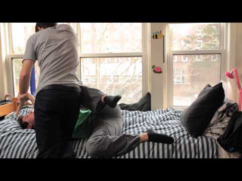 My Gay Roommate - Episode 2