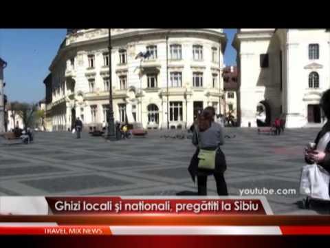 Ghizi locali si nationali, pregatiti la Sibiu