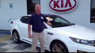 preview picture of video '2013 - Kia Optima is BETTER Than the Toyota Camry - Westminster - Maryland - MD'