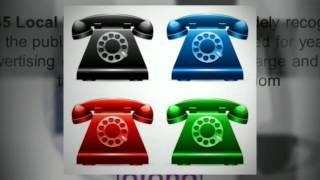 0800 Freephone numbers
