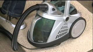 Express Shop :: Aqua Laser Vacuum Jet II