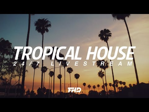 Tropical House Radio