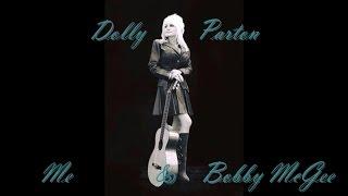 "Dolly Parton - ""Me & Bobby McGee""| Dolly0312"
