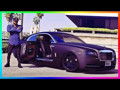 GTA Online NEW Hidden DLC Content - FREE Items, Vehicle Upgrades & MORE Coming Soon! (GTA 5 Update)