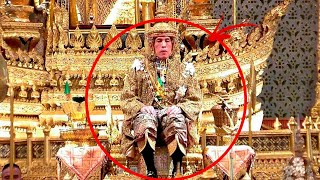 Rama X. Najbogatszy Król Świata