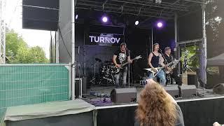 Video TARANIS - Sjetej.Turnov 27.6.2020