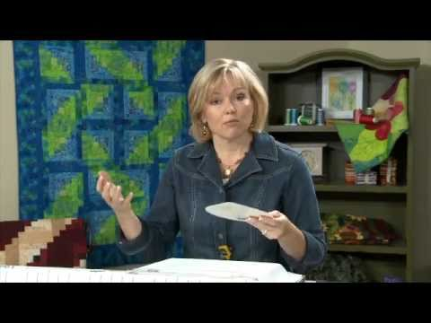 The Quilter's Academy Presents - Top Longarm Quilting Tips from Suzanne Michelle Hyland