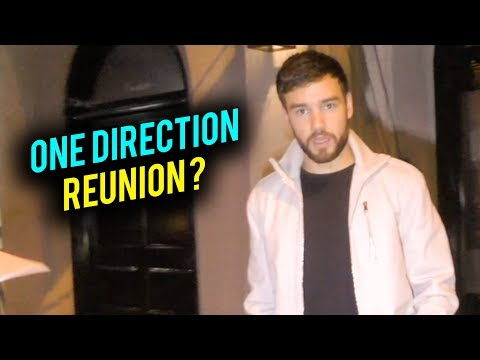 One Direction Liam Payne RUDE With Media