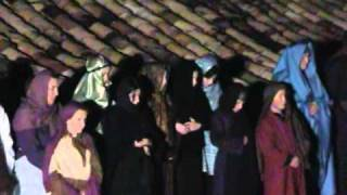 preview picture of video 'Fuentes(Cuenca) Via Crucis'