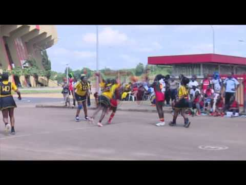 Prisons, police and UPDF win their Netball fixtures