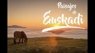 Paisajes de Euskadi