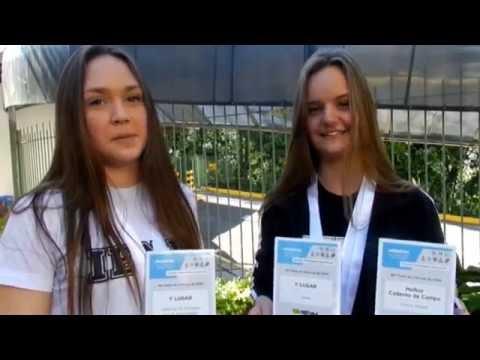 Alunas premiadas na CIARTEC participarão da FEBRACE