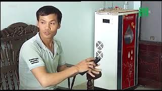 Điện mặt trời áp mái Xả láng vẫn tiết kiệm