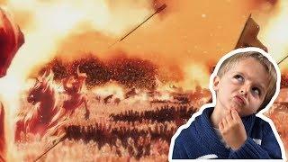 5 важнейших сражений Таргариенов